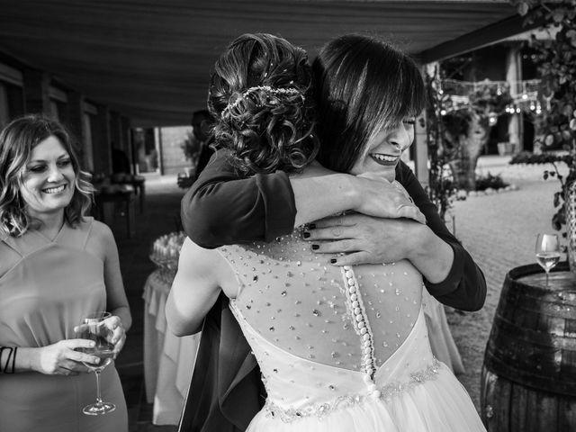 Il matrimonio di Ivan e Chiara a Scanzorosciate, Bergamo 50