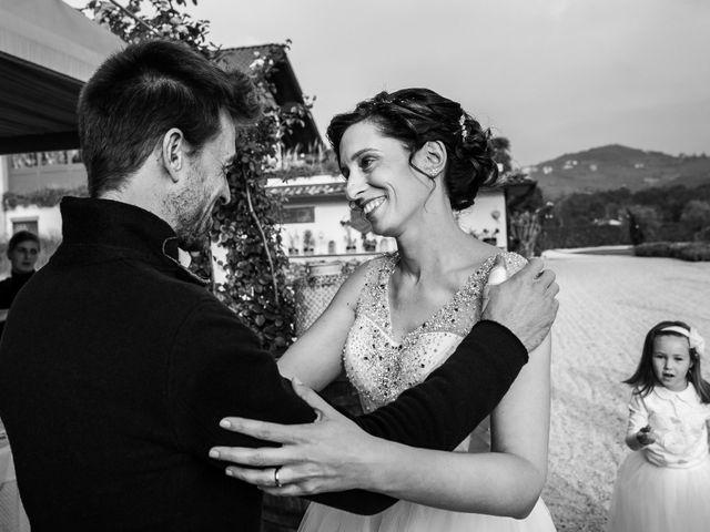 Il matrimonio di Ivan e Chiara a Scanzorosciate, Bergamo 55