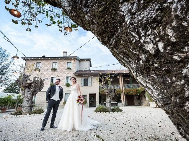 Il matrimonio di Ivan e Chiara a Scanzorosciate, Bergamo 56