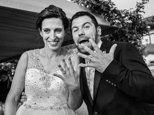 Il matrimonio di Ivan e Chiara a Scanzorosciate, Bergamo 59