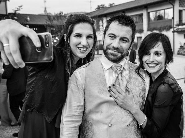 Il matrimonio di Ivan e Chiara a Scanzorosciate, Bergamo 63