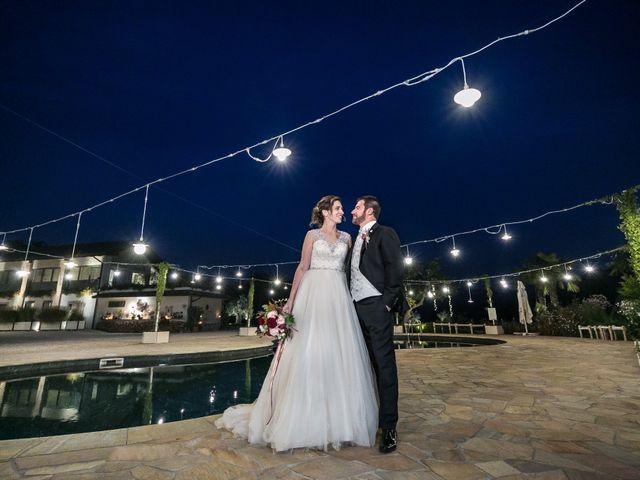 Il matrimonio di Ivan e Chiara a Scanzorosciate, Bergamo 72