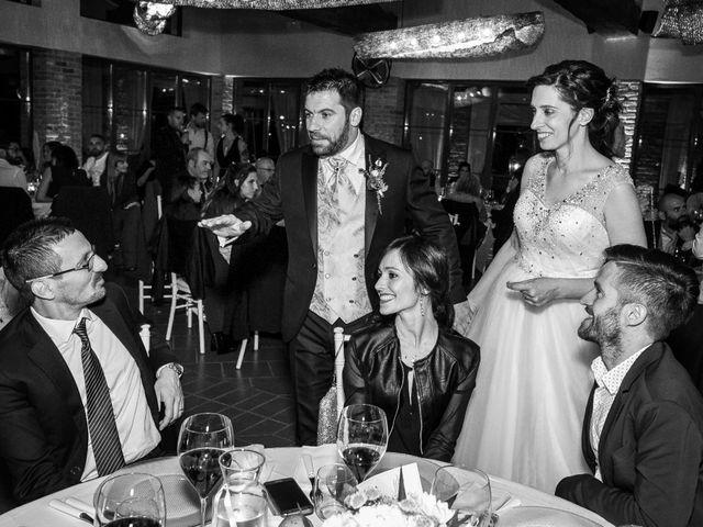 Il matrimonio di Ivan e Chiara a Scanzorosciate, Bergamo 77