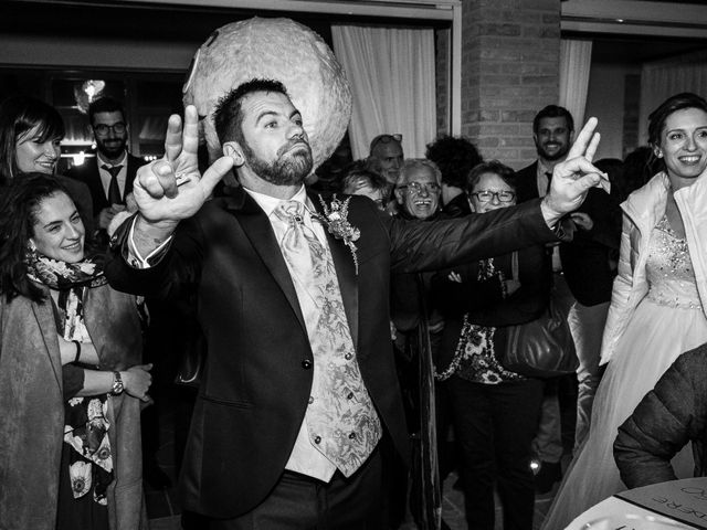 Il matrimonio di Ivan e Chiara a Scanzorosciate, Bergamo 83