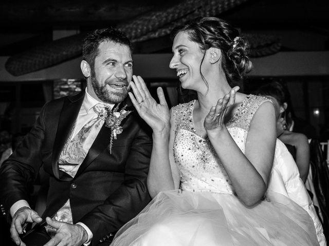 Il matrimonio di Ivan e Chiara a Scanzorosciate, Bergamo 88