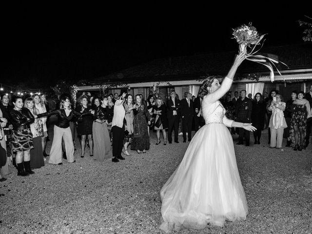 Il matrimonio di Ivan e Chiara a Scanzorosciate, Bergamo 93