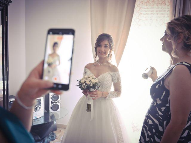 Il matrimonio di Edoardo e Carmela a Catania, Catania 5