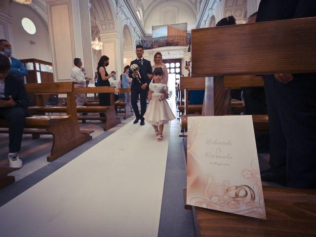 Il matrimonio di Edoardo e Carmela a Catania, Catania 6