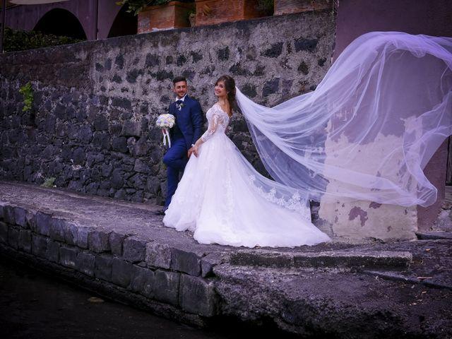 Il matrimonio di Edoardo e Carmela a Catania, Catania 8