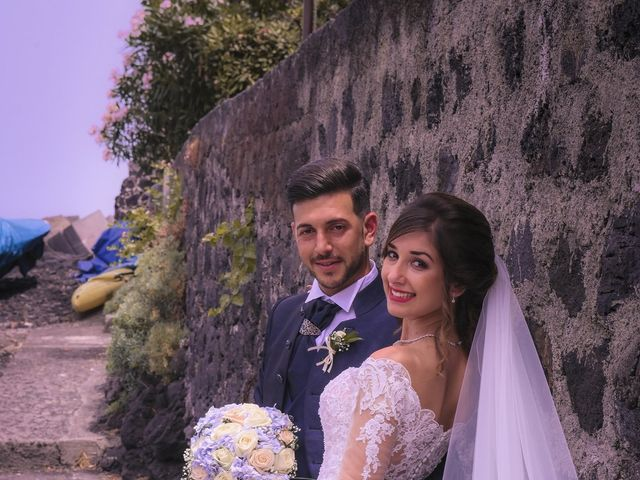 Il matrimonio di Edoardo e Carmela a Catania, Catania 9