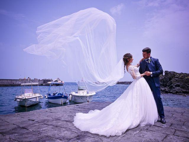 Il matrimonio di Edoardo e Carmela a Catania, Catania 10