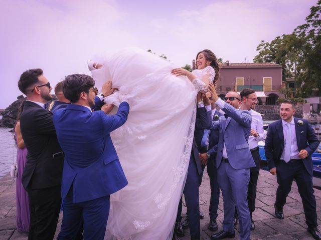 Il matrimonio di Edoardo e Carmela a Catania, Catania 11