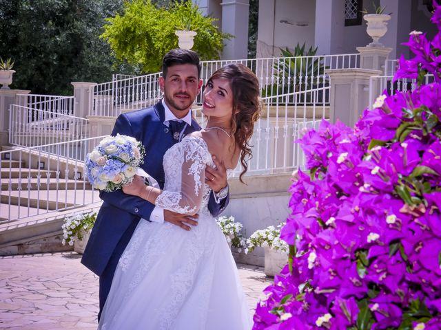 Il matrimonio di Edoardo e Carmela a Catania, Catania 14