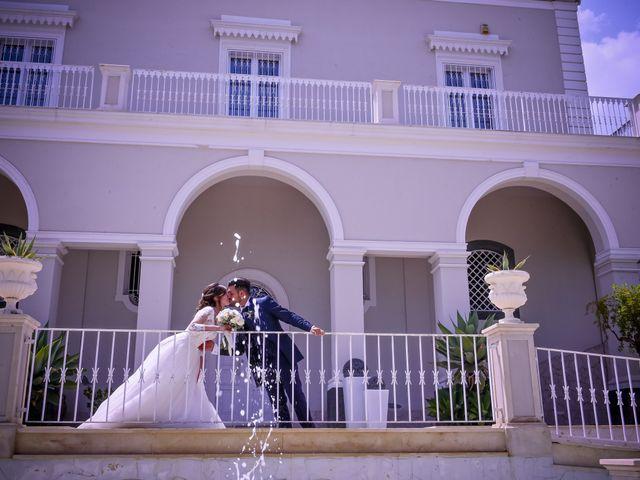 Il matrimonio di Edoardo e Carmela a Catania, Catania 16