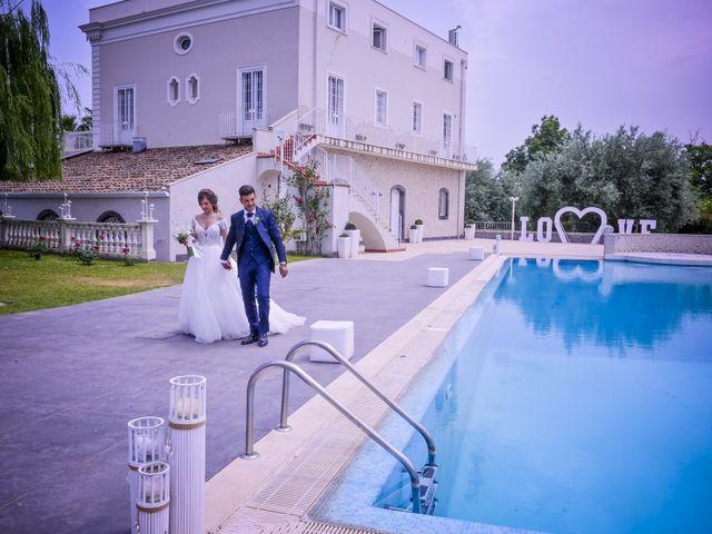 Il matrimonio di Edoardo e Carmela a Catania, Catania 17