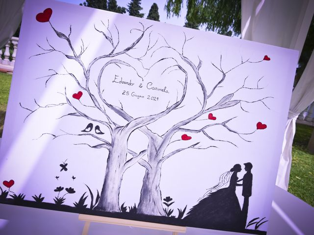 Il matrimonio di Edoardo e Carmela a Catania, Catania 20