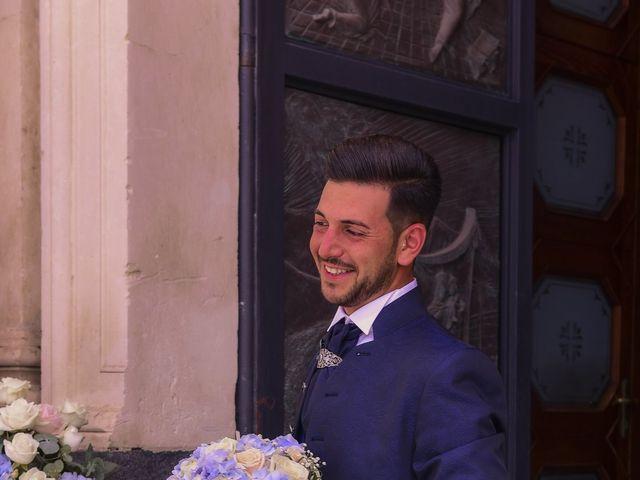 Il matrimonio di Edoardo e Carmela a Catania, Catania 25