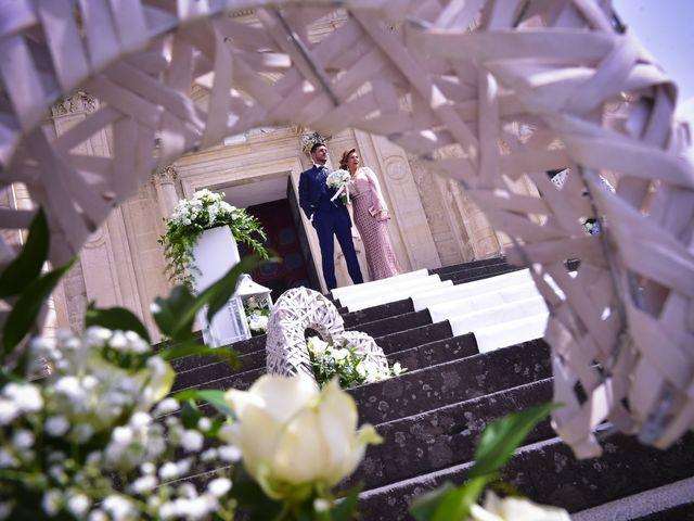 Il matrimonio di Edoardo e Carmela a Catania, Catania 26