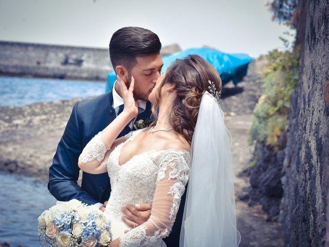 Il matrimonio di Edoardo e Carmela a Catania, Catania 27