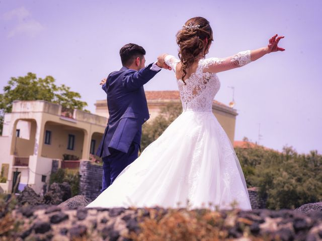 Il matrimonio di Edoardo e Carmela a Catania, Catania 28