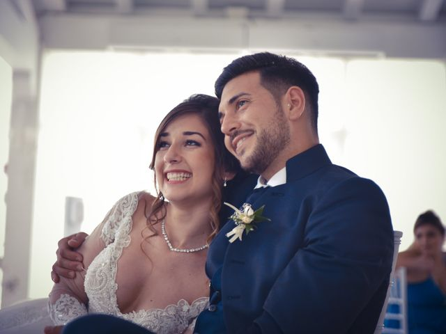 Il matrimonio di Edoardo e Carmela a Catania, Catania 30