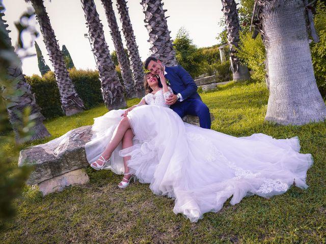 Il matrimonio di Edoardo e Carmela a Catania, Catania 34