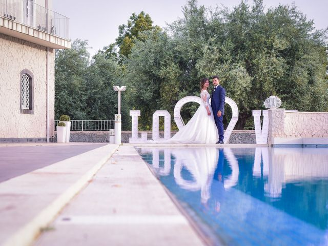 Il matrimonio di Edoardo e Carmela a Catania, Catania 37
