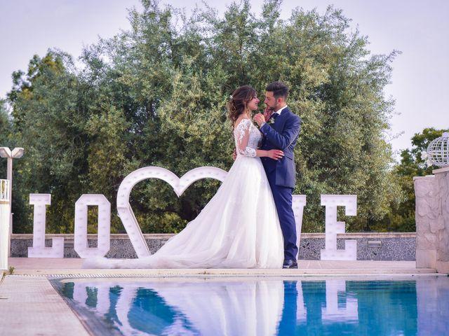 Il matrimonio di Edoardo e Carmela a Catania, Catania 38