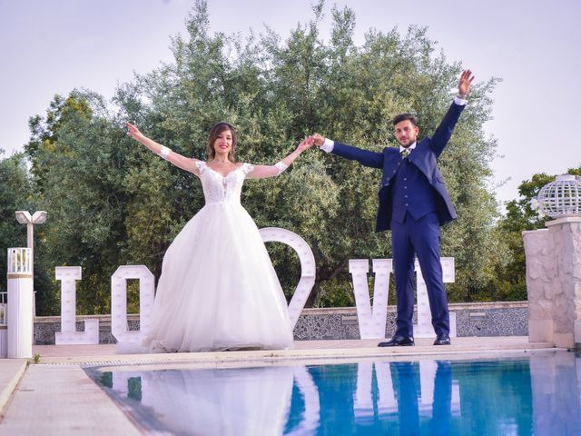 Il matrimonio di Edoardo e Carmela a Catania, Catania 39