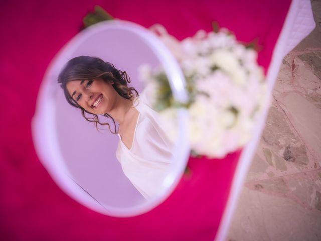 Il matrimonio di Edoardo e Carmela a Catania, Catania 40