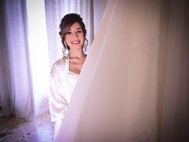 Il matrimonio di Edoardo e Carmela a Catania, Catania 45