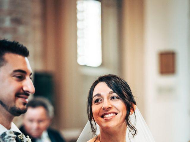 Il matrimonio di Fabio e Nicole a Treviso, Treviso 20