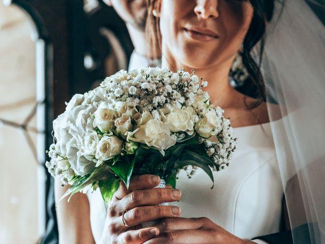 Il matrimonio di Fabio e Nicole a Treviso, Treviso 1