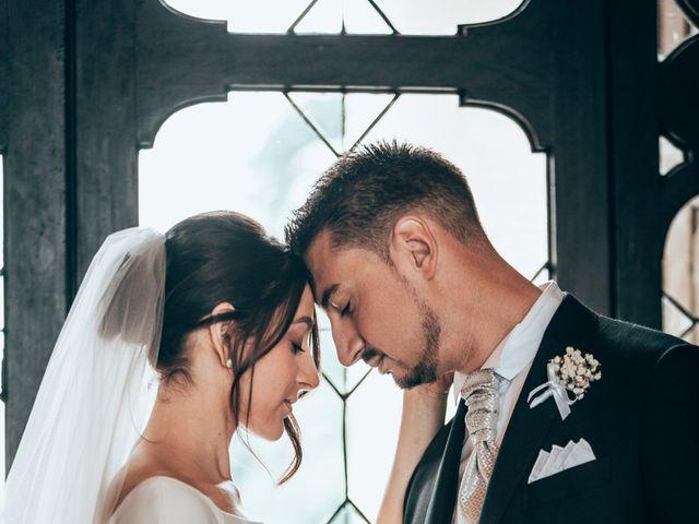Il matrimonio di Fabio e Nicole a Treviso, Treviso 28