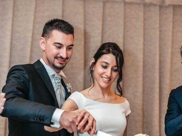 Il matrimonio di Fabio e Nicole a Treviso, Treviso 31