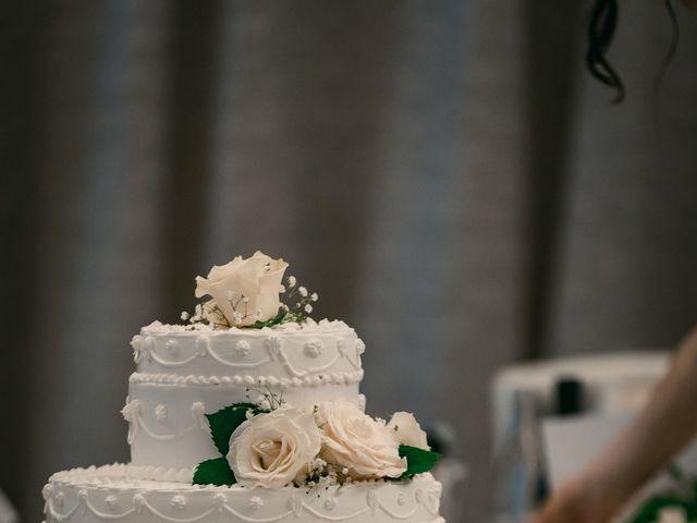Il matrimonio di Fabio e Nicole a Treviso, Treviso 32