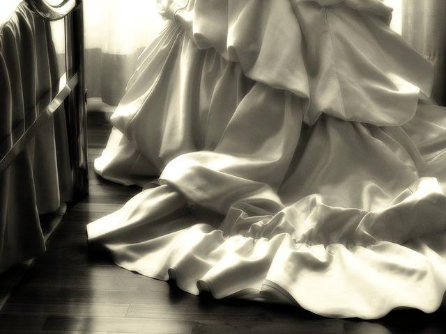 Il matrimonio di Veronica e Francesco a Calcinato, Brescia 3