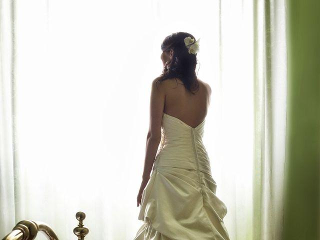 Il matrimonio di Veronica e Francesco a Calcinato, Brescia 5