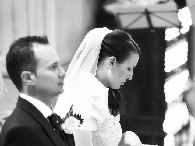 Il matrimonio di Veronica e Francesco a Calcinato, Brescia 30