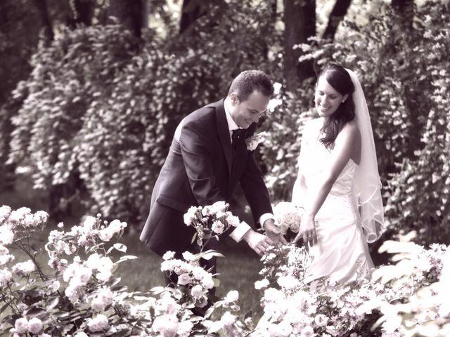 Il matrimonio di Veronica e Francesco a Calcinato, Brescia 40