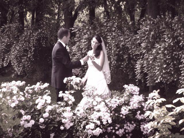 Il matrimonio di Veronica e Francesco a Calcinato, Brescia 41