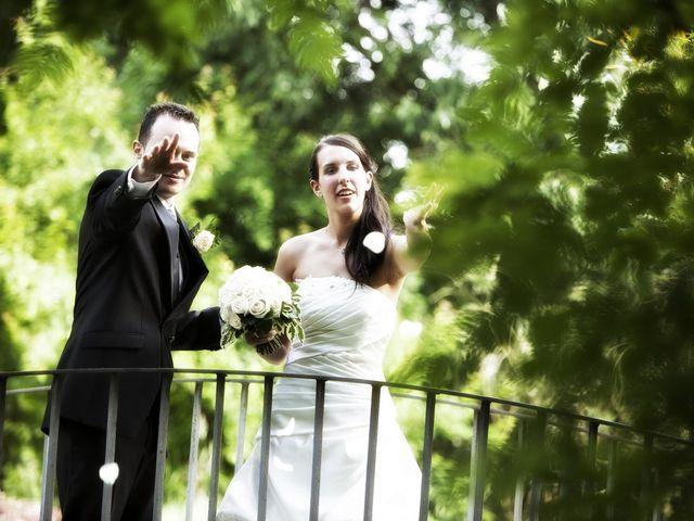 Il matrimonio di Veronica e Francesco a Calcinato, Brescia 46
