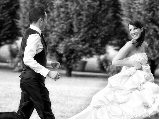 Il matrimonio di Veronica e Francesco a Calcinato, Brescia 48