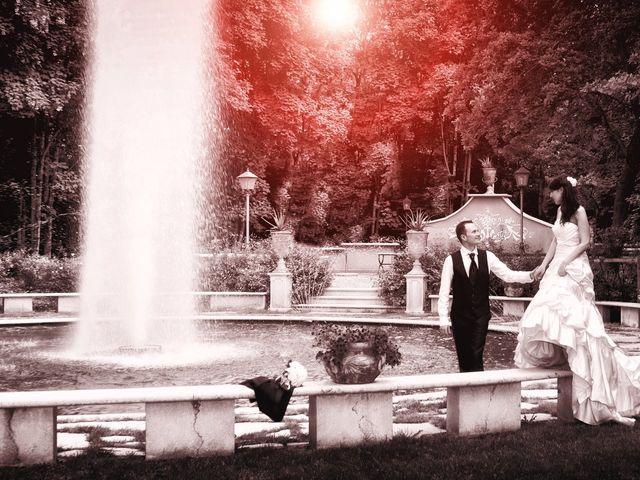 Il matrimonio di Veronica e Francesco a Calcinato, Brescia 50