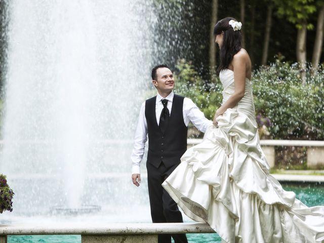 Il matrimonio di Veronica e Francesco a Calcinato, Brescia 51