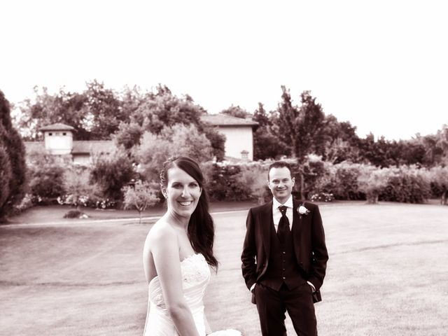 Il matrimonio di Veronica e Francesco a Calcinato, Brescia 53