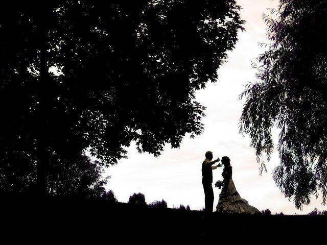 Il matrimonio di Veronica e Francesco a Calcinato, Brescia 61