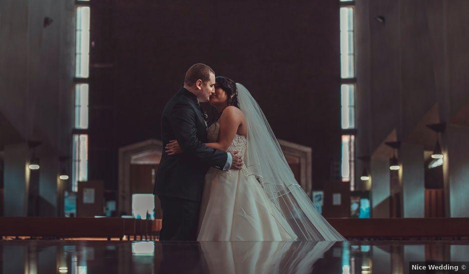 Il matrimonio di Giuseppe e Karin a Chieri, Torino