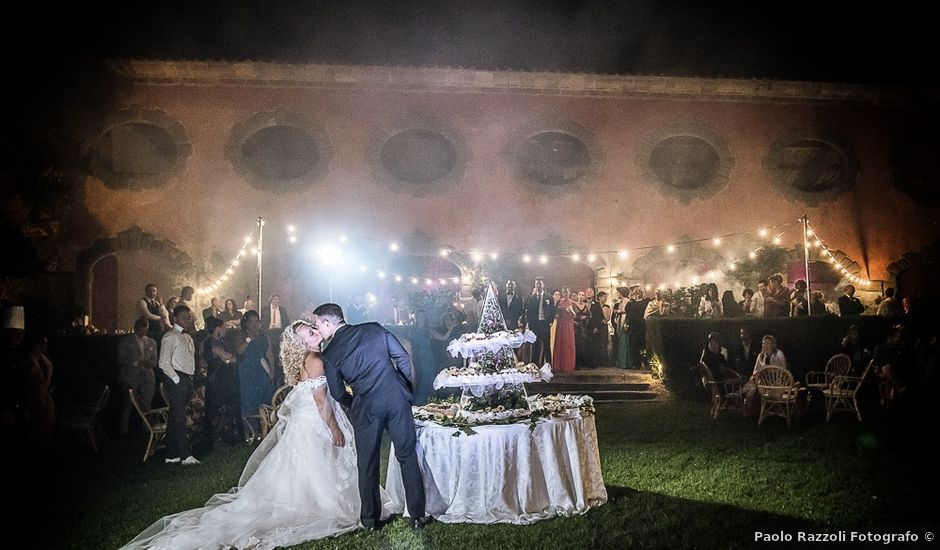 Il matrimonio di Gian Lorenzo e Benedetta a Camaiore, Lucca