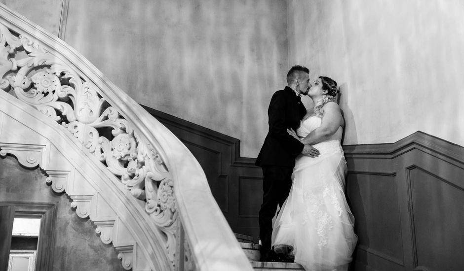 Il matrimonio di Michele e Veronica a Passignano sul Trasimeno, Perugia